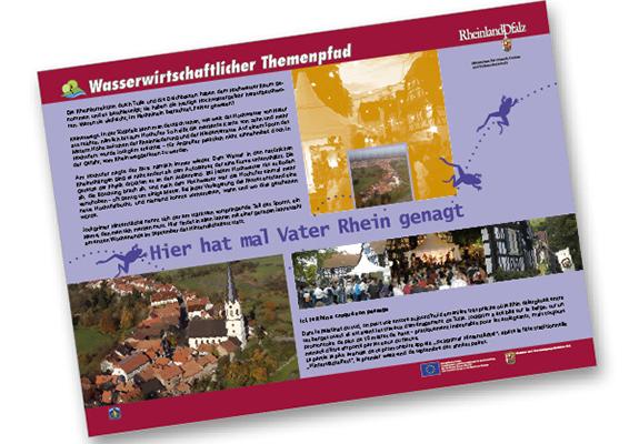 Südpfalz-Radroute