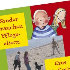 Plakat-Illustration für das Kreisjugendamt GER